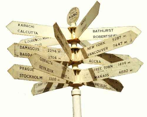 transnational ,International Naming