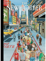 New Yorker's Naming and Our Review