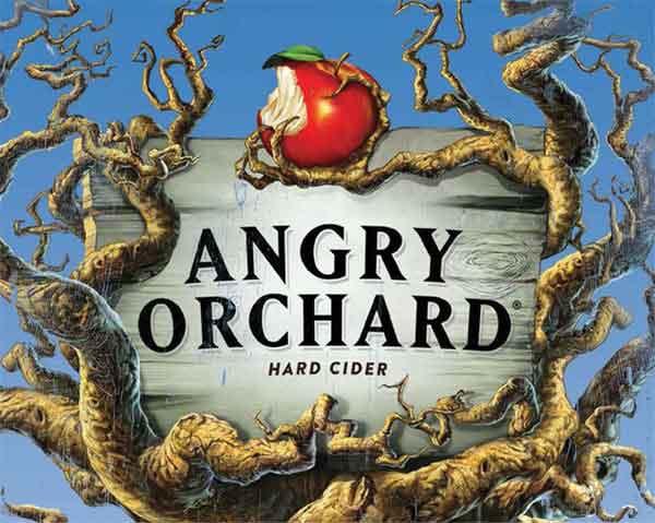 Naming Spotlight: Angry Orchard