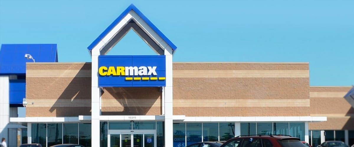 CarMax gallery image