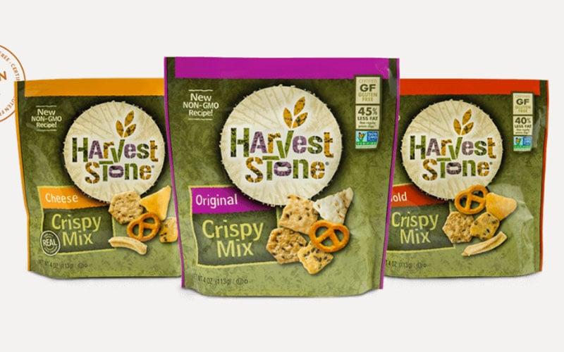 Harvest Stone thumbnail