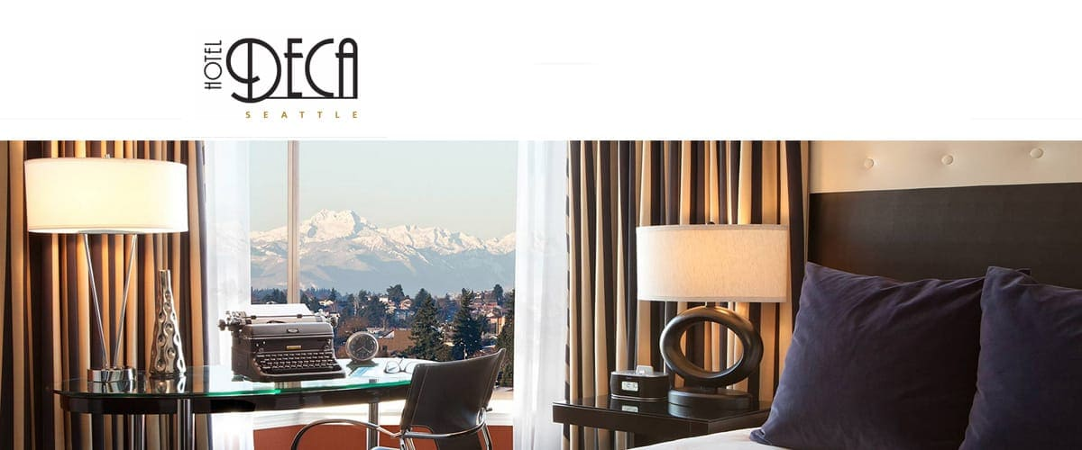 Hotel Deca gallery image