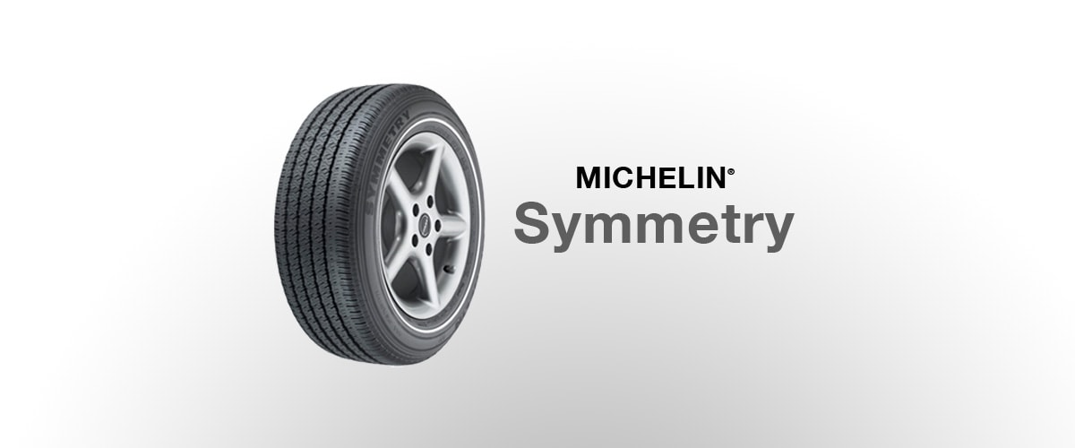 Michelin Symmetry gallery image