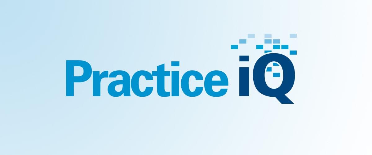Practice iQ logo