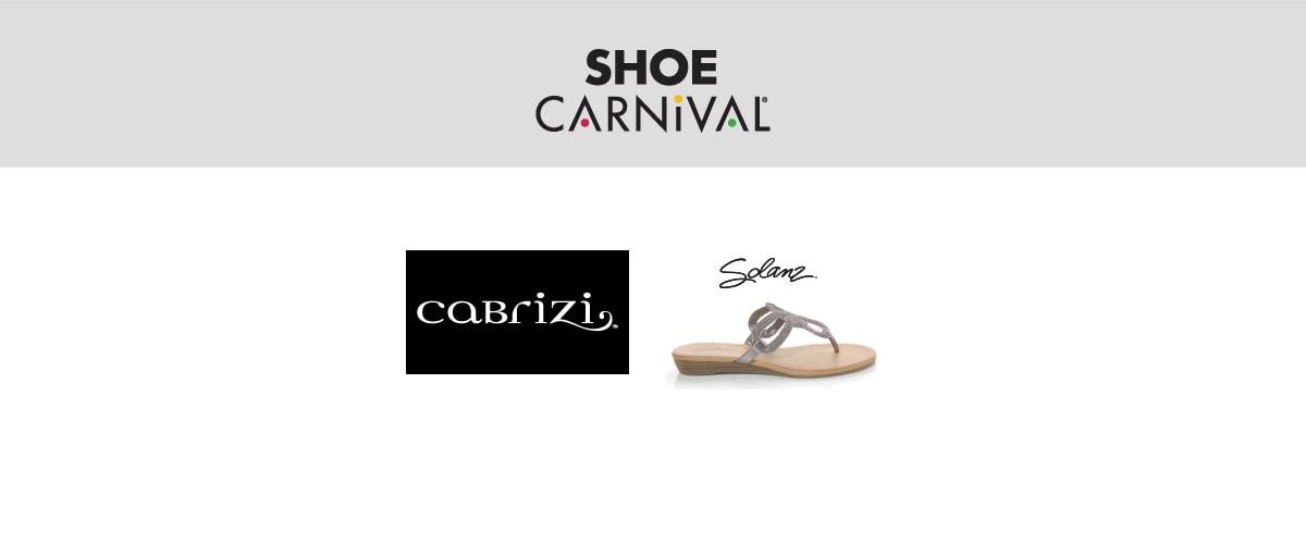 Shoe Carnival's Cabrizi & Solanz gallery image