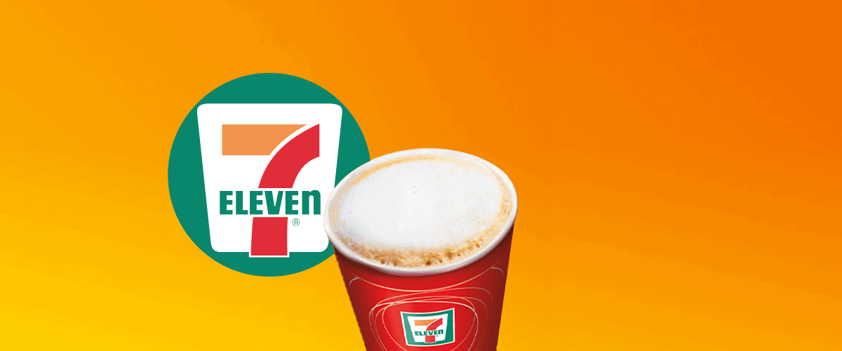 "7-Eleven ""Heavenly"" Blend gallery image"