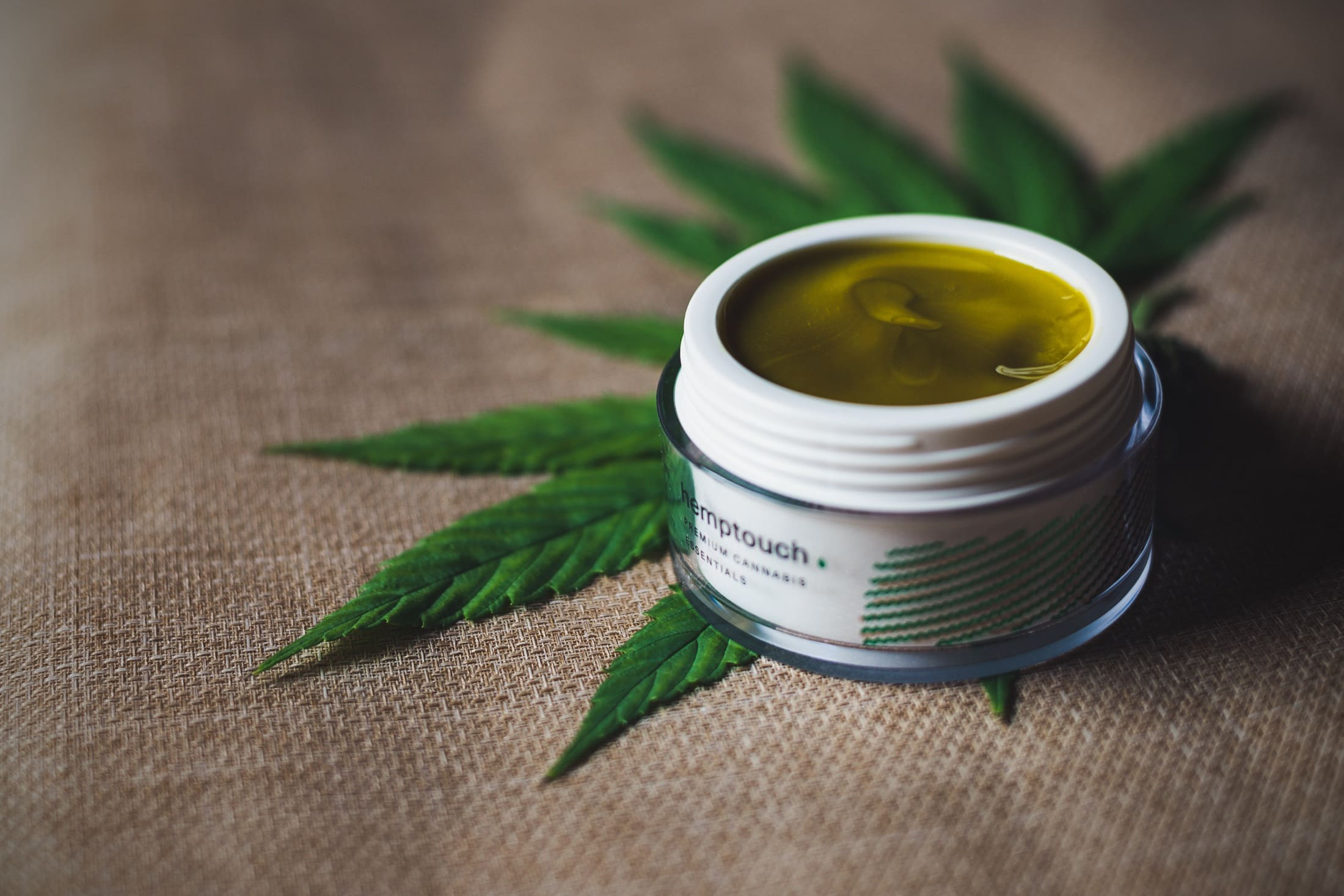 Naming a Cannabis Company? Here's What to Consider