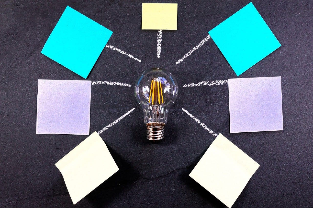 Brand Name Brainstorm: Our Tips for Success