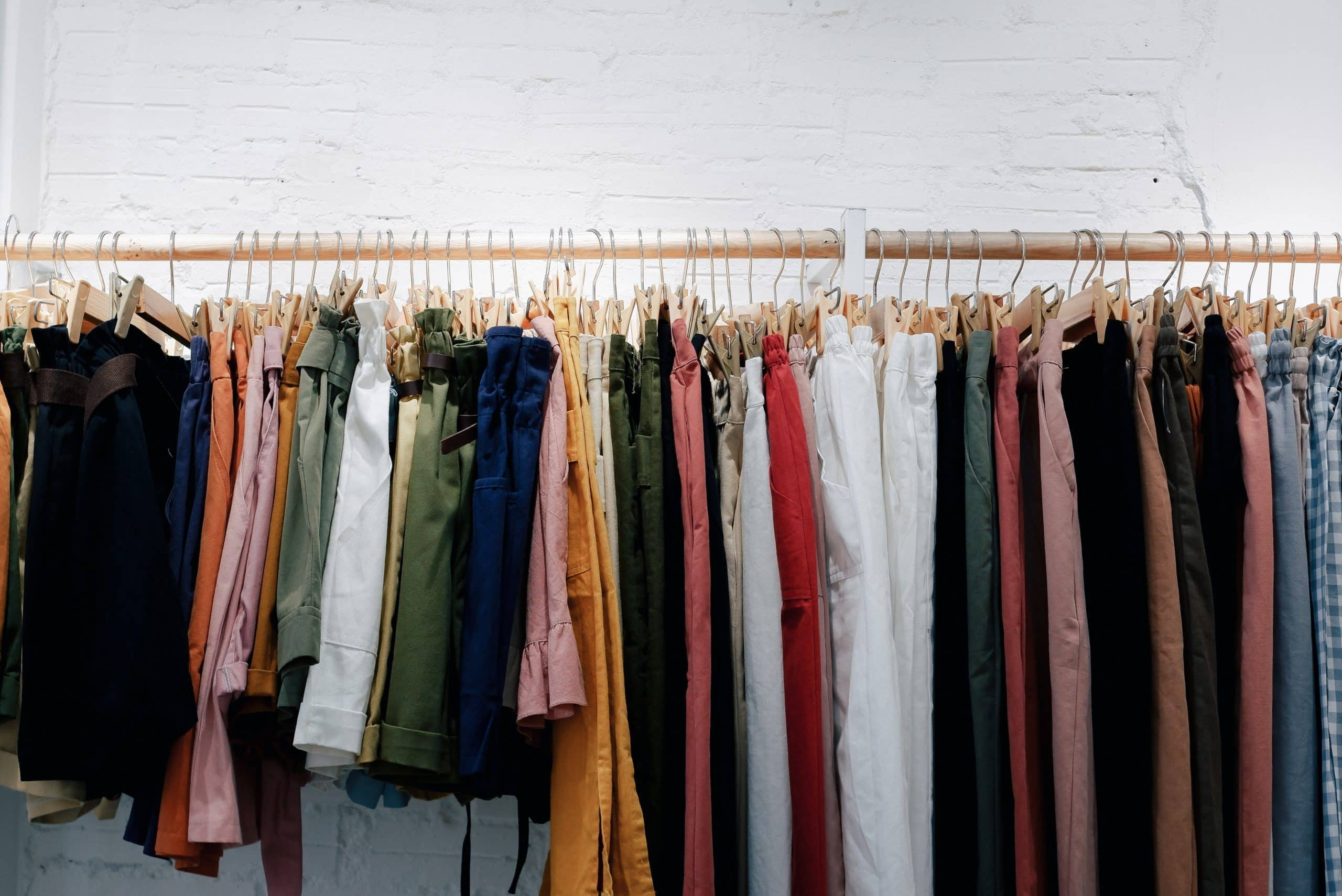 Expert Tips for Naming an Apparel Company