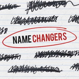 What Happens When Your Name is Too Controversial or Edgy? Part II | NameChangers Episode 11
