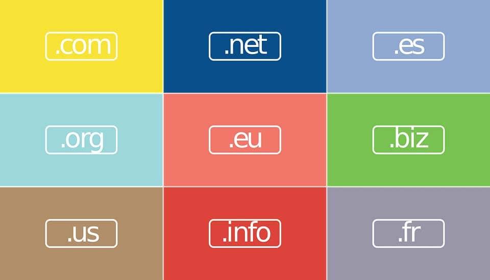 Good Domain Business Names
