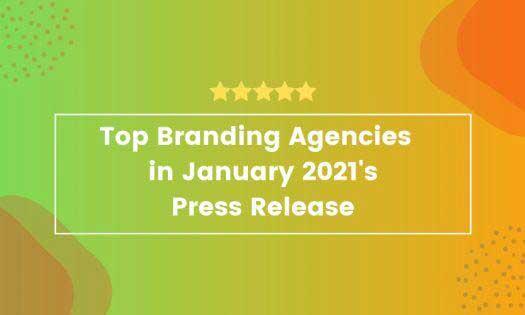 "NameStormers Named A ""Top Branding Agency"" by DesignRush"