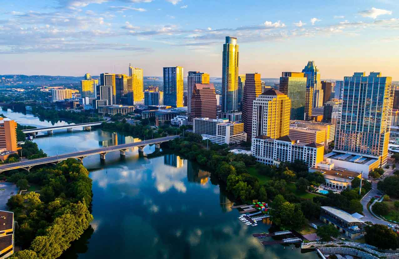 15 Branding Agencies in Austin Helping Businesses Outpace the Competition