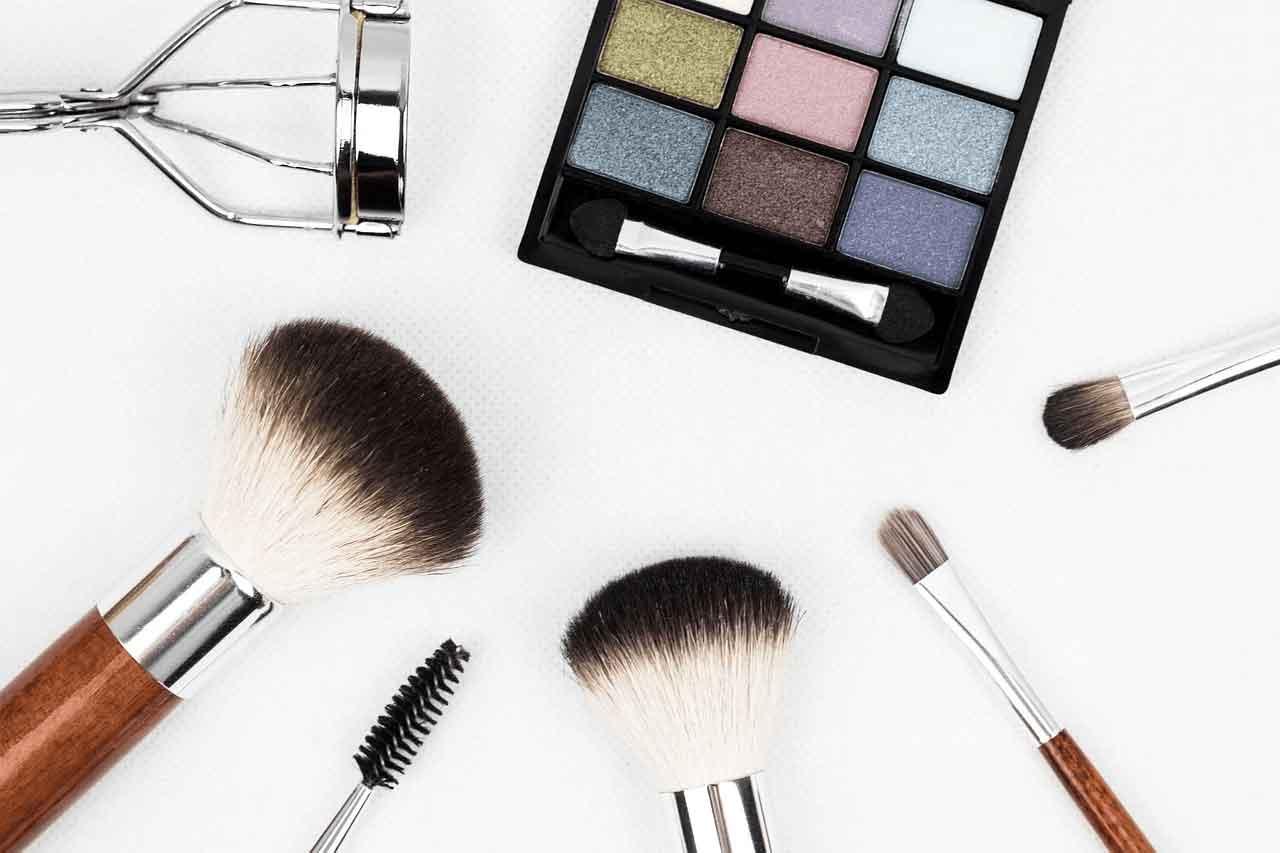How Do You Name a Beauty Company?