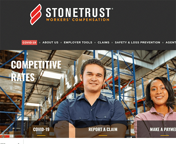Stonetrust Workers Compensation